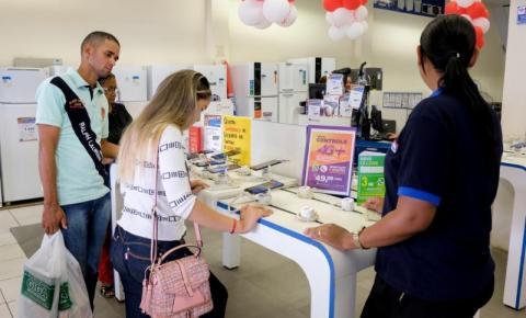 Compras realizadas até 31 de agosto concorrem em dois sorteios do Nota MT