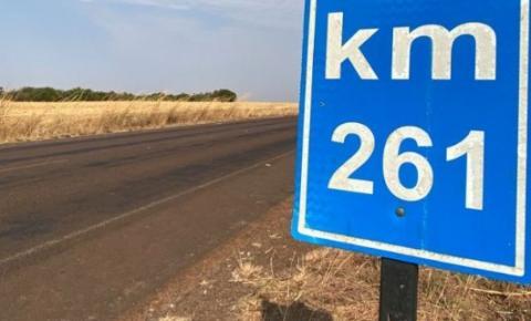 Pavimentação da MT-020 entre Paranatinga e Canarana transforma Agronegócio ao redor de 270 km