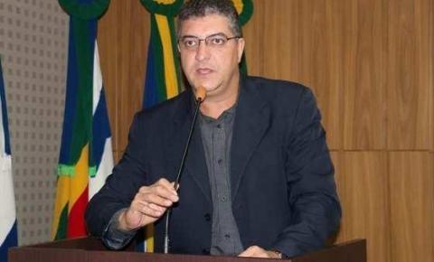 Prefeitura de Barra do Garças convida população para audiência da LOA, terça dia 21/9