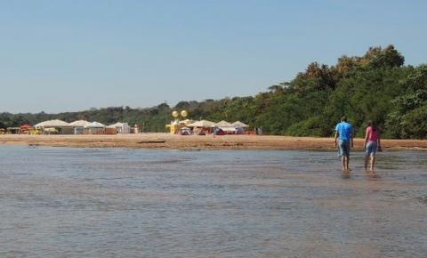Assoreamento do Rio Garças será discutido nesta quinta (23/9) em Pontal do Araguaia em audiência da AL-MT