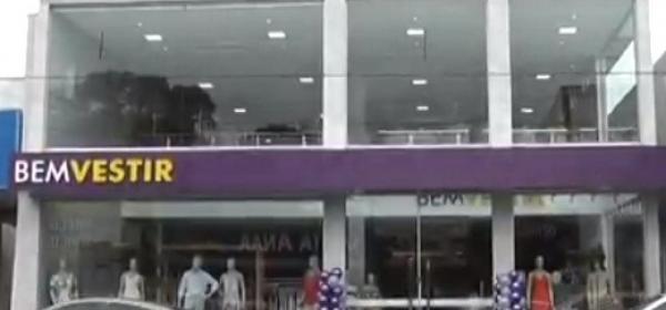 VEJA VÍDEO: Loja Bem Vestir faz investimento com nova sede em Barra do Garças