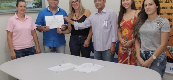 Mais duas empresas aderem ao SIM e passam a comercializar produtos inspecionados em Barra do Garças